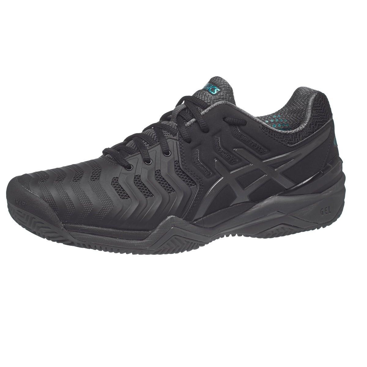 Chaussures ° Hommes Asics Gel Resolution 7 Argile Bl Argile Bk/ Gy/ Bl Vue 360 ° af3d905 - acornarboricultural.info