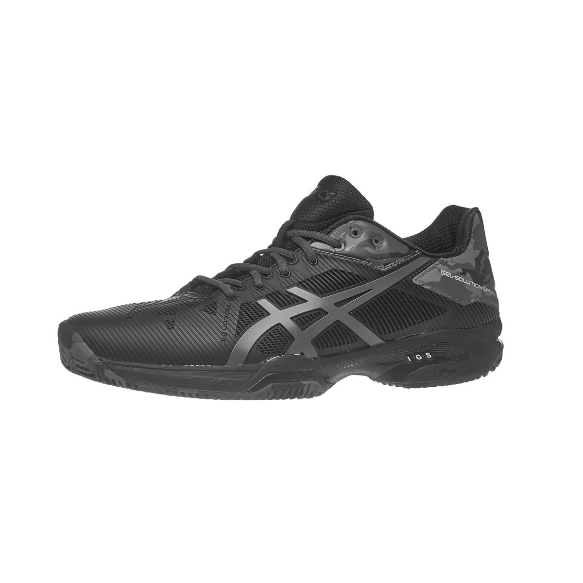Chaussures Hommes Asics Gel Solution Speed ° Gel 3 Argile Camo Speed Vue 360 ° 7f0d3a0 - trumpfacts.website