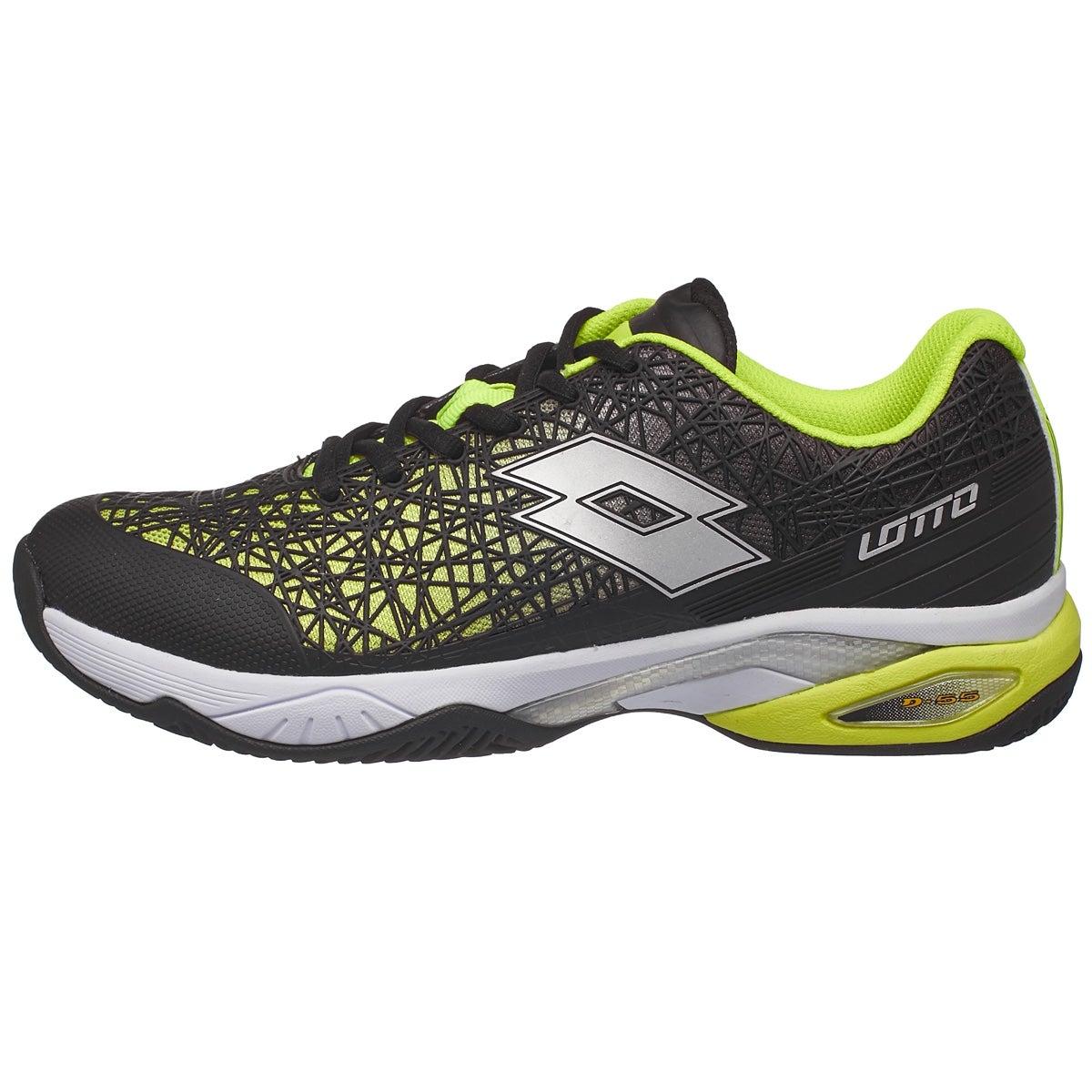 Tennis Shoes Europe