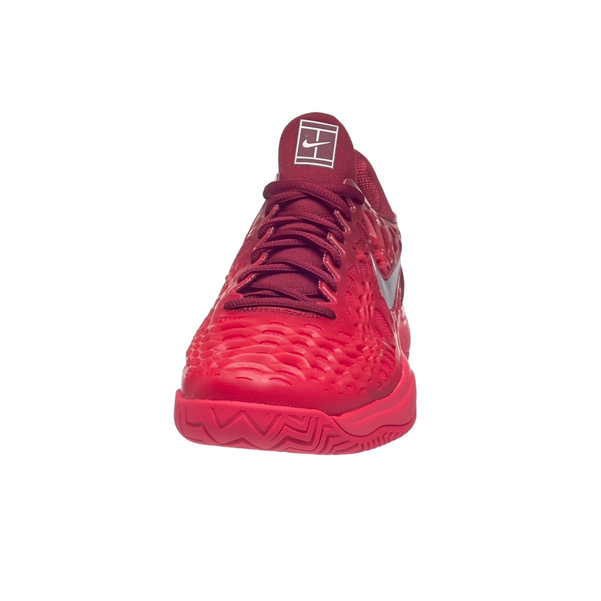 Nike Air Zoom Cage 3 HC Red/Silver Men