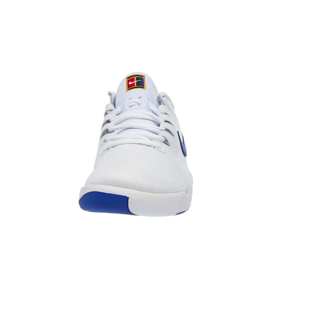 Nike Vapor X Tech Challenge LE White