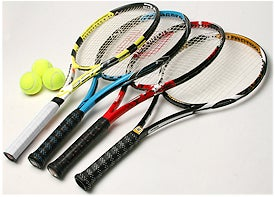 How To Choose A Tennis Racket Tennis Warehouse Europe