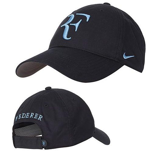 Para ver mas imágenes de la vestimenta que llevara Roger Federer en el Us  Open 2010 a590b5214da