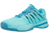 K-Swiss Ultrashot 2 Clay Malibu Blue Women's Shoes