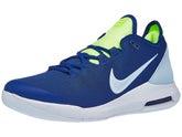 separation shoes 1ca69 7a434 Chaussures Homme Nike Air Max Wildcard Indigo Bleu Volt