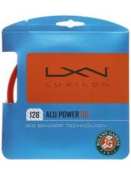 17L-1.15 Luxilon ALU Power String Set Silver