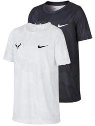 Abbigliamento Nike Bambino Tennis Warehouse Europe