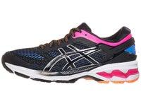 ASICS Gel Nimbus 22 Damen Laufschuh PinkWeiß