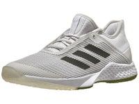 Adidas Barricade Club Weiß AD Tennisschuhe Kinder