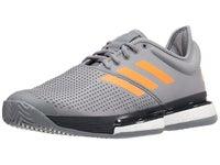 Adidas Barricade Court 2.0 Schuhe Weiß Damen Tennis, Adidas