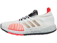 Mile after mile, the groundbreaking boost™ midsole in these
