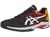 Asics Court FF 2 Bleu : Achat chaussures de tennis au meilleur prix