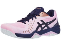 Asics Clay Court Women's Tennis Shoes Tennis Warehouse Europe