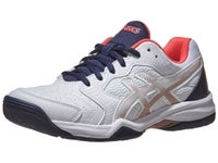 Asics Gel Dedicate Damen Tennisschuhe - Tennis Warehouse Europe