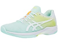 Women`s Limited Edition ASICS Solution Speed FF Tennis Shoes