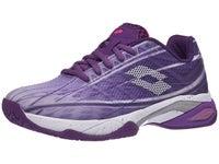 Zapatillas de tenispádel de mujer Superrapida 400 Lotto