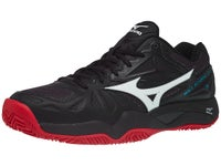 mens mizuno running shoes size 9.5 europe homme lux