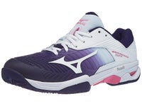 Mizuno Women's Tennis Shoes Tennis Warehouse Europe