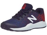 les ventes chaudes c3f01 30b6b New Balance Junior Tennis Shoes - Tennis Warehouse Europe