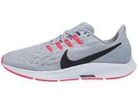 Zapatillas Mujer Nike Zoom Vomero 14 Platino PureCarmesí