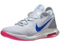 Nike Air Max Cage Damen Tennisschuh (weißbronze)