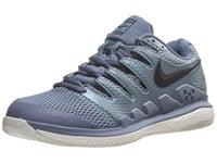 Nike Air Zoom Vapor 10 Carpet Shoe Women White, Lightgrey