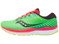 saucony women's stability running shoes