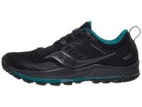 saucony trail runners women's