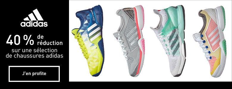 40% Off Select Adidas Shoes