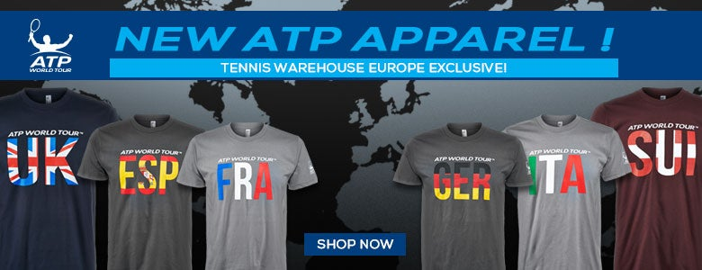 New ATP Apparel Country Shirts