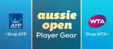 Aussie Open Player Gear Split
