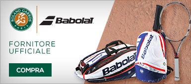 Babolat French Open