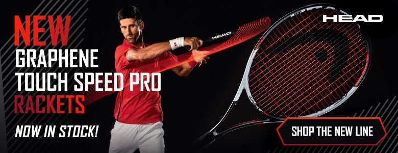 Head Graphene Touch Speed Pro