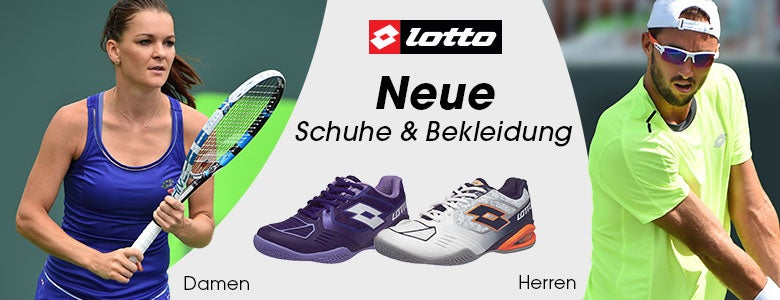 New Lotto Shoes And Apparel (split)