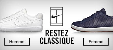 Collection Nike Hiver 2013