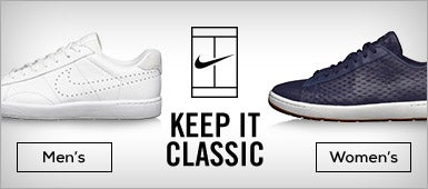 Nike Classic Shoes Split