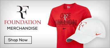RF Foundation Merch