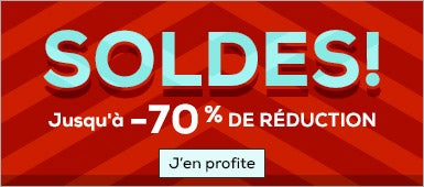 Soldes Mid-Static
