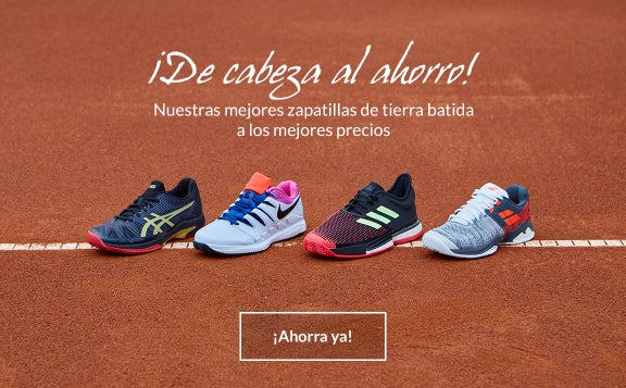 newest collection 0d313 20fcb Men s Clay Court Shoes - Tennis Warehouse Europe