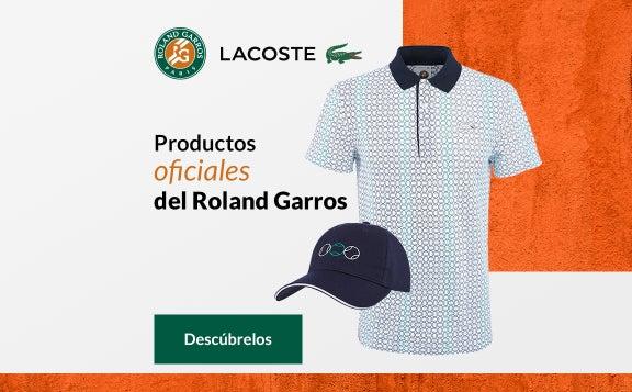 21d2758a Lacoste Men's Apparel - Tennis Warehouse Europe