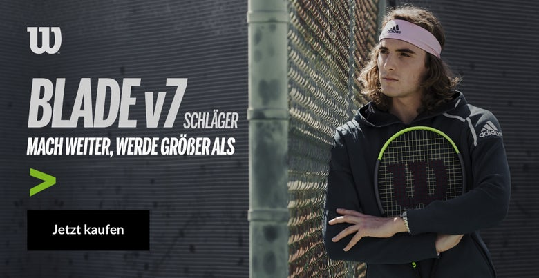 Wilson Tennis Rackets - Tennis Warehouse Europe