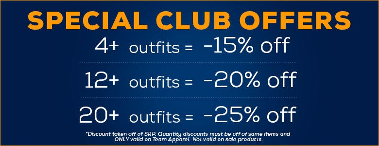 Special Club Offers