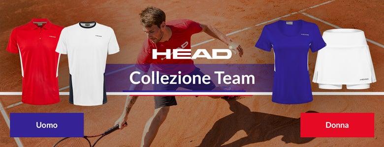 151cdb0e959d New Head Team Collection