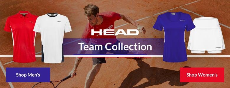 519b1361b6 New Head Team Collection
