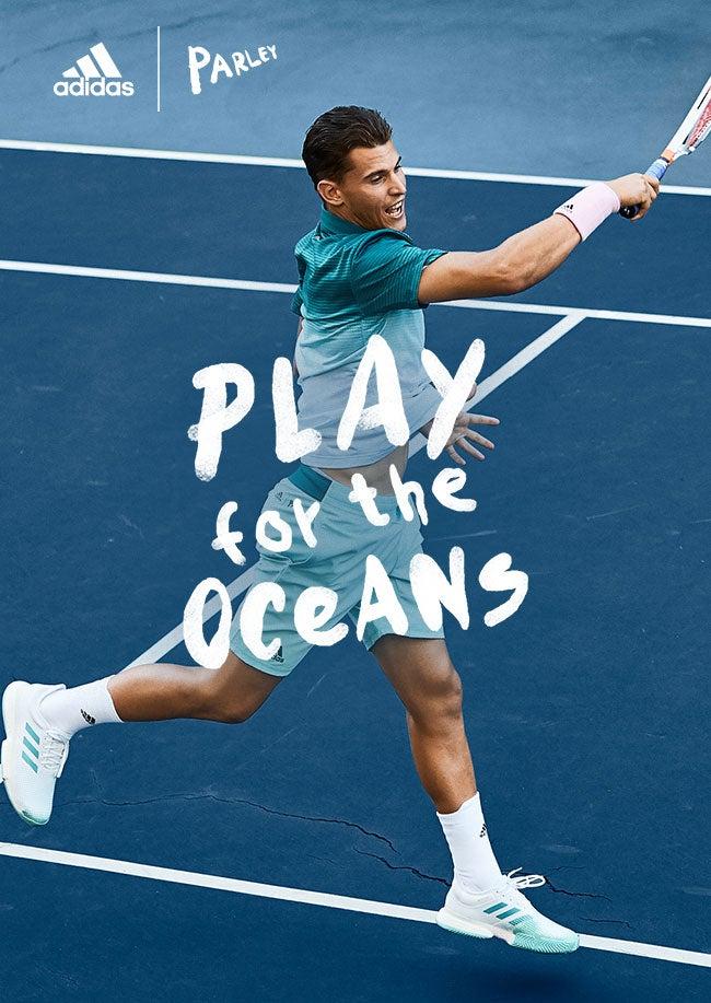NUOVA collezione adidas Parley for The Oceans su TWE! PARLEYM