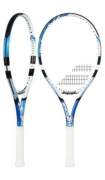Raquette babolat c drive 105 thetennis - Raquette de tennis babolat drive z lite ...