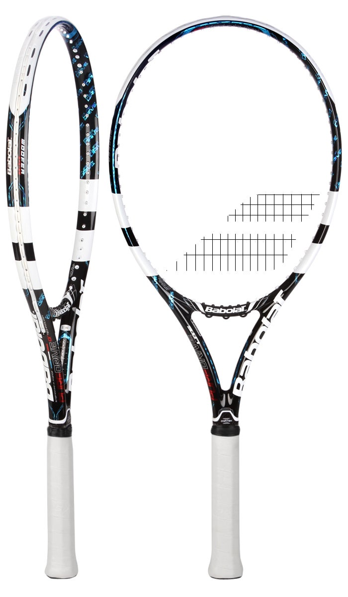 raquette babolat pure drive lite 2013 thetennis. Black Bedroom Furniture Sets. Home Design Ideas
