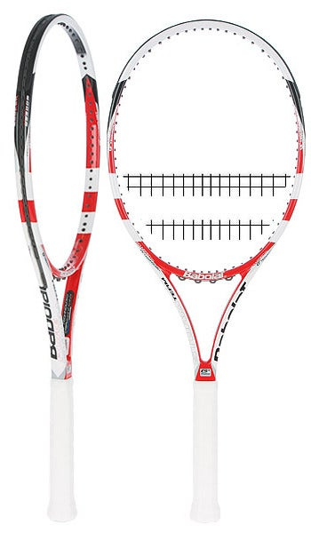 Babolat Pure Storm Team GT Racket