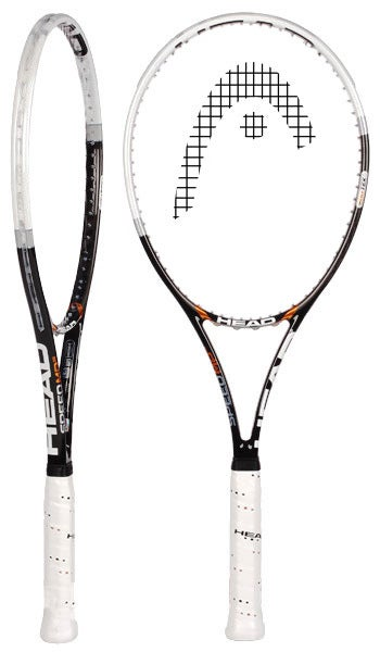 Head YOUTEK IG Speed MP 16x19 Racket