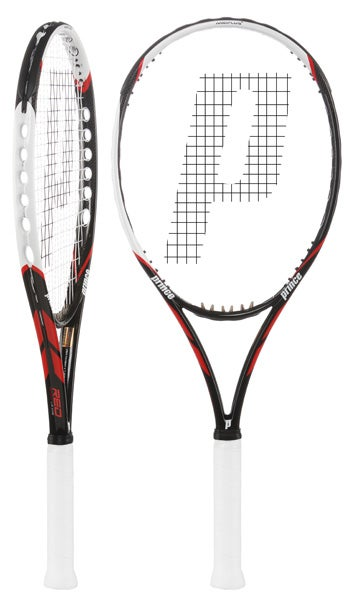 Prince O3 Red LS 105 Racket